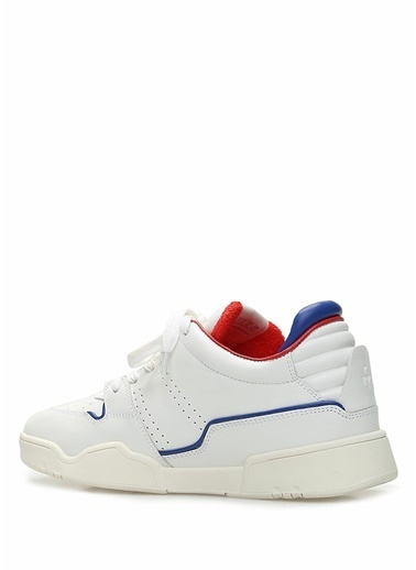 Etoile Isabel Marant Sneakers Beyaz